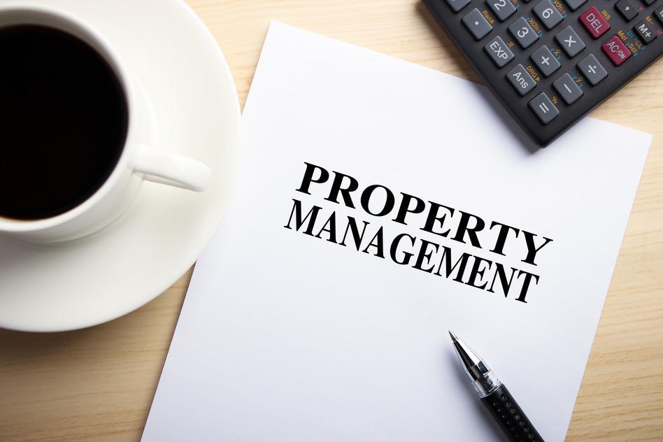 Проперті менеджмент, як комплексний підхід до управління комерційною нерухомістю