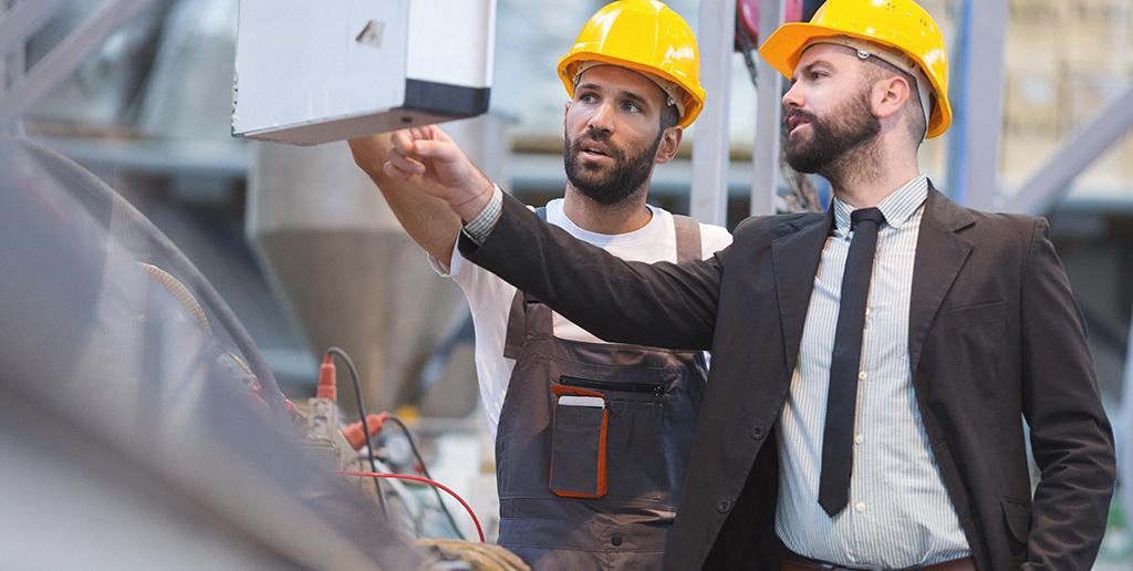 Фасіліті менеджмент (facility management)
