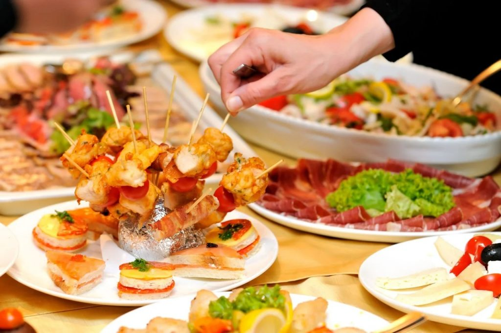 Catering. What is important to know?