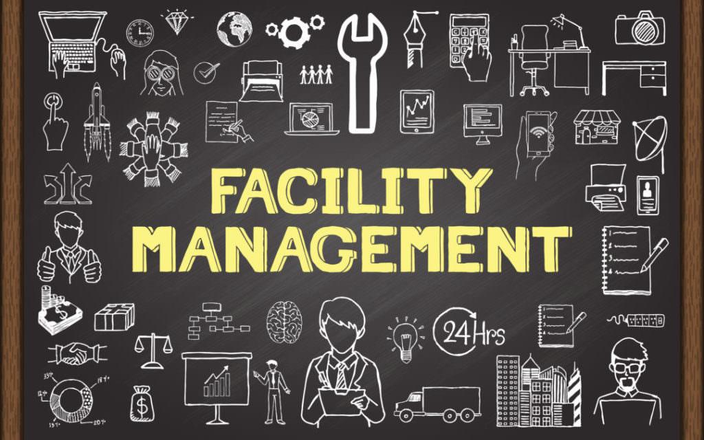 Що таке Фасіліті менеджмент в структурі управління нерухомістю?