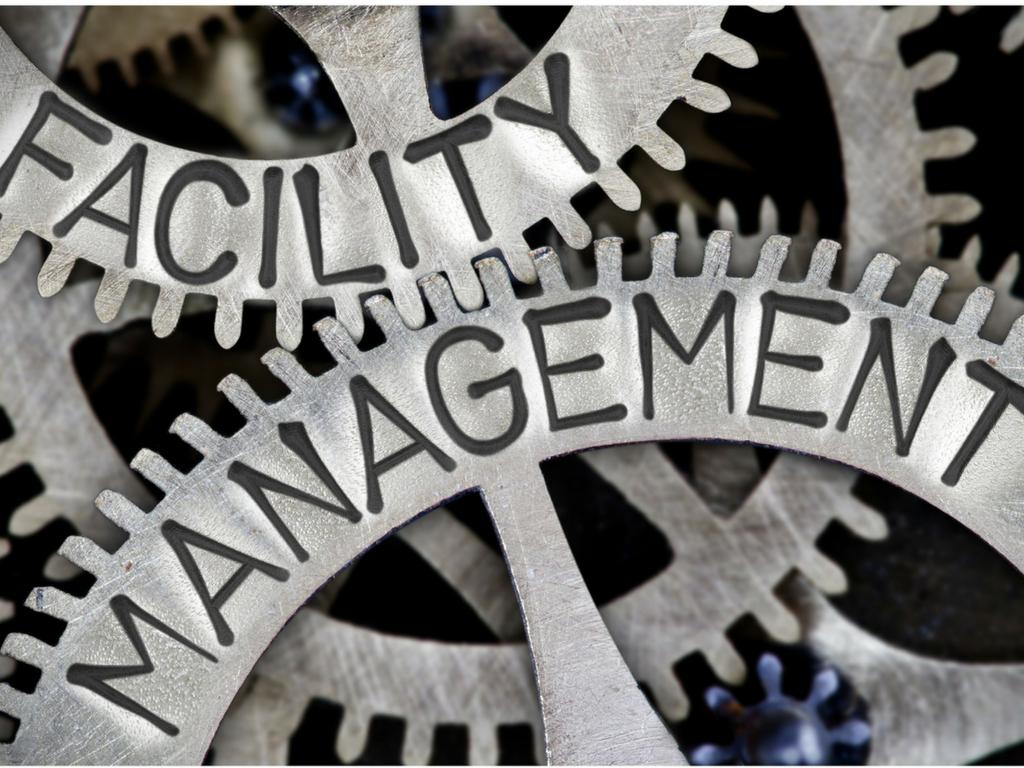 Фасіліті менеджмент. Потенціал і перспективи розвитку ринку