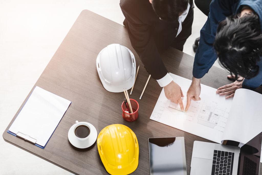 Интегрированный фасилити менеджмент (facility management)