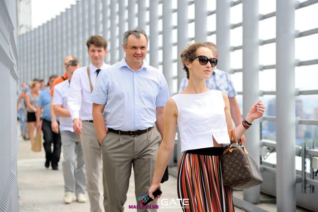 SHEN на конференції Malls Club Ukraine & Belarus: Оптимізація експлуатаційних витрат при управлінні ТРЦ