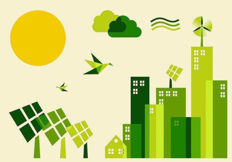 Курс на енергоефективність