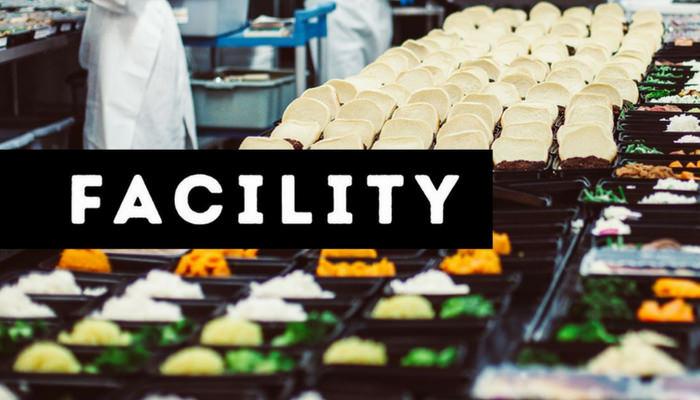 Сертифікація HACCP. Обслуговування facility компанією відповідно до міжнародних стандартів.