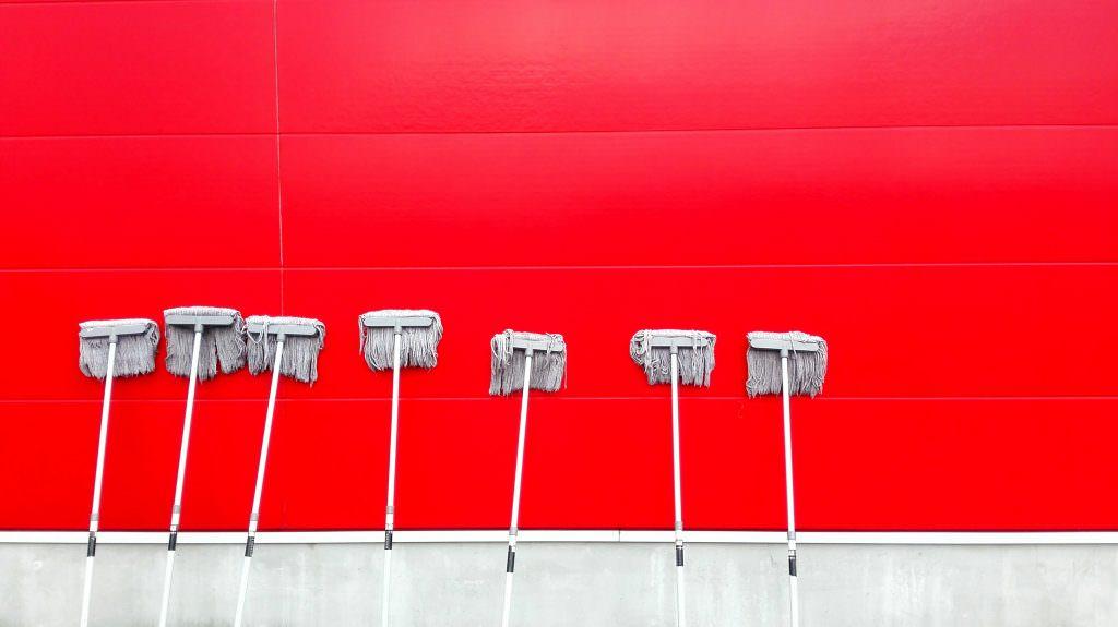 Що потрібно знати про генеральне прибирання?
