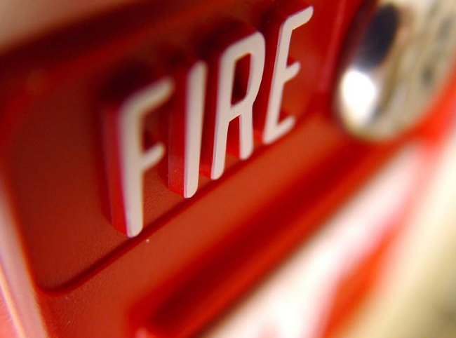 Пожежна безпека при експлуатації будівель і споруд