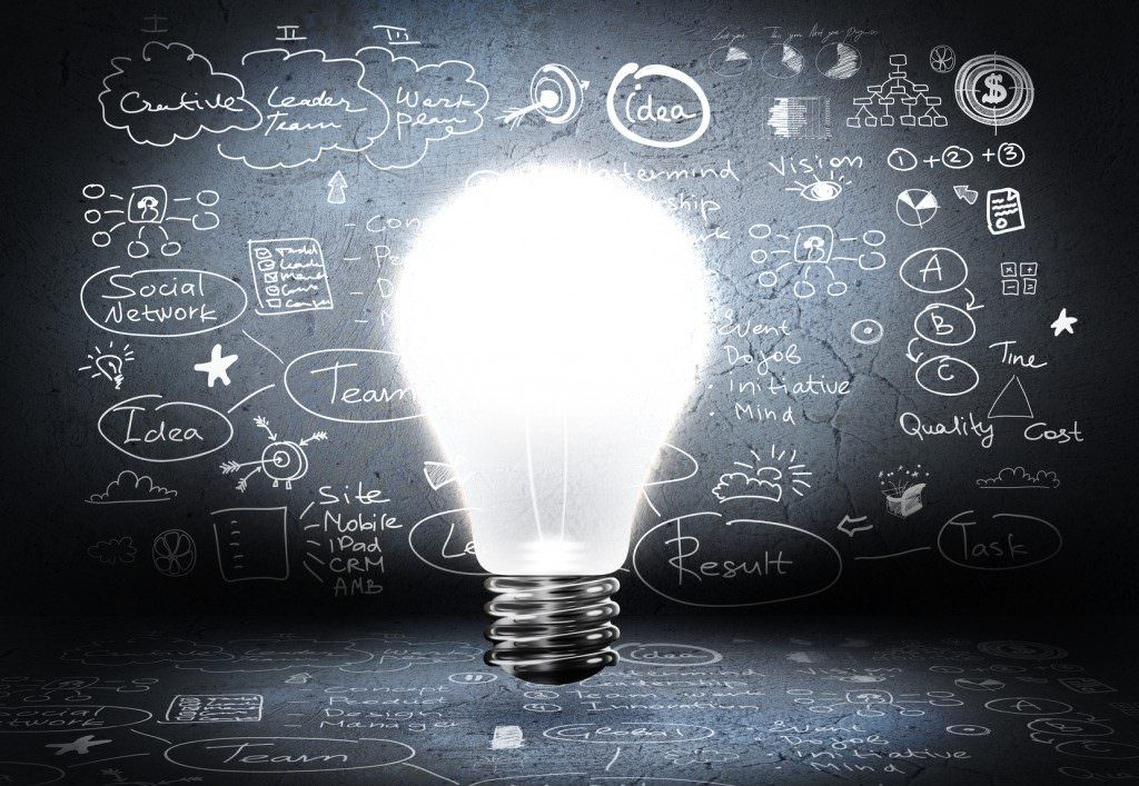 Energy management of the enterprise as a systematic approach to optimize resources