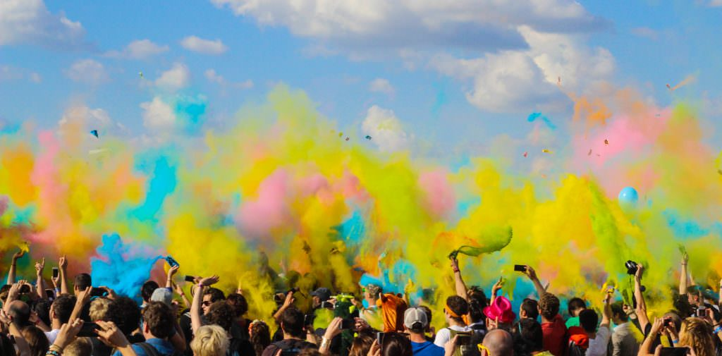 Facility management in the framework of festivals
