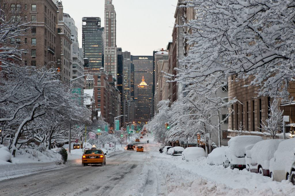 Поради від експерта з підготовки об'єкта нерухомості до зими