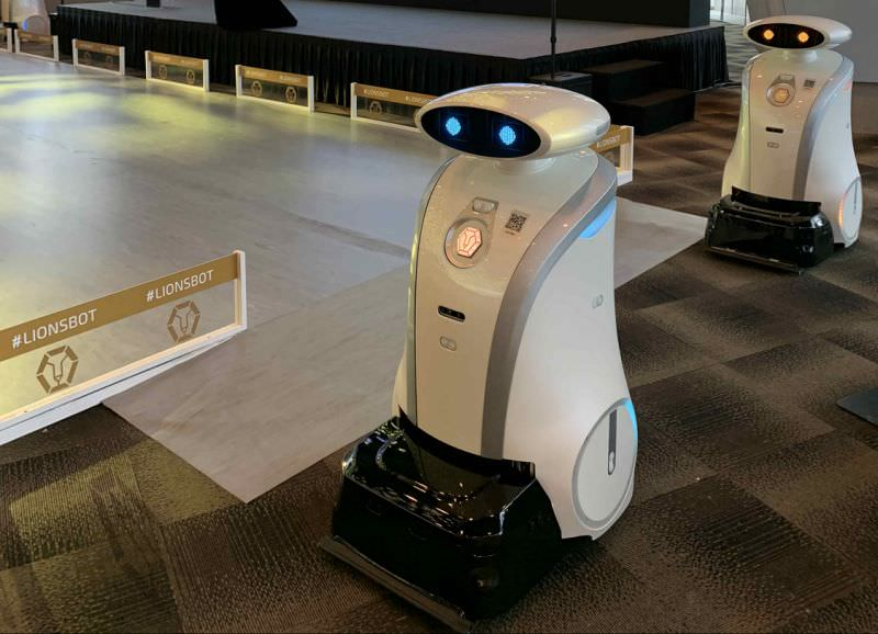 Automation and robot cleaning. Opportunities and Prospects