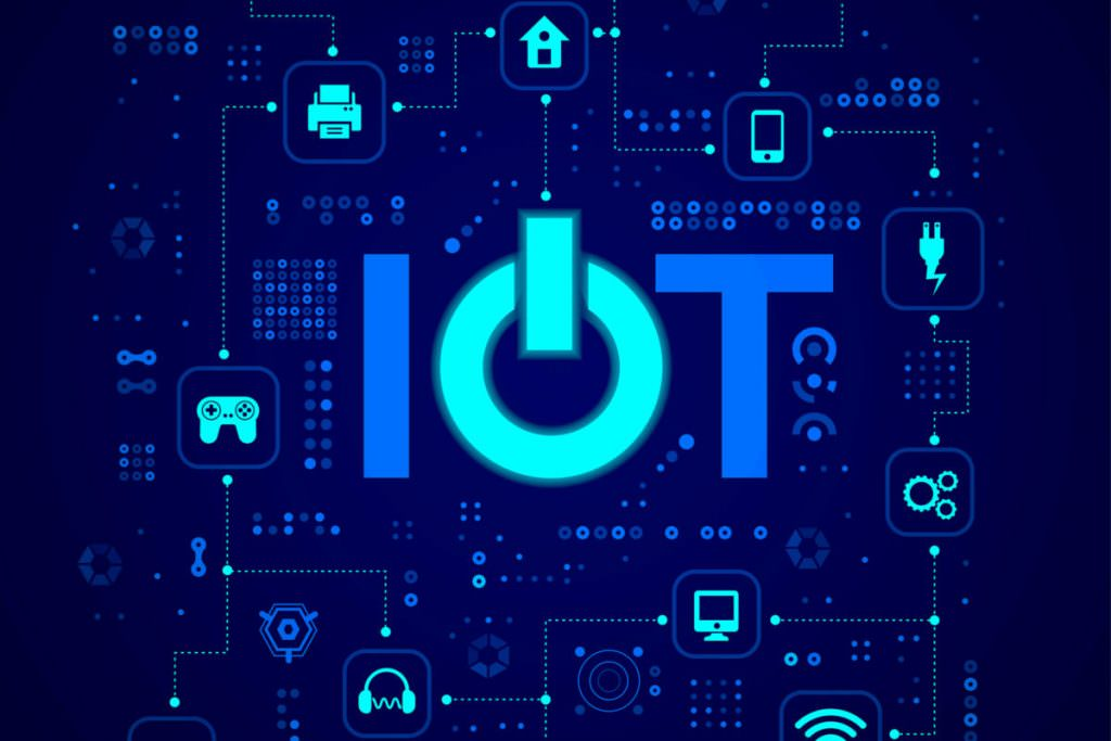 Internet of things. Development forecasts and opportunities for the facility sector