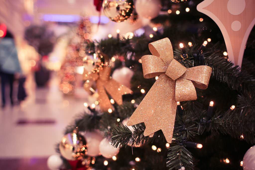 Готуємо об'єкт нерухомості до новорічних свят. На що звернути увагу
