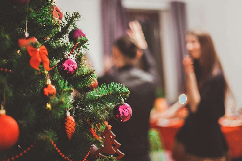 Уборка после новогодних праздников. Готовимся заранее