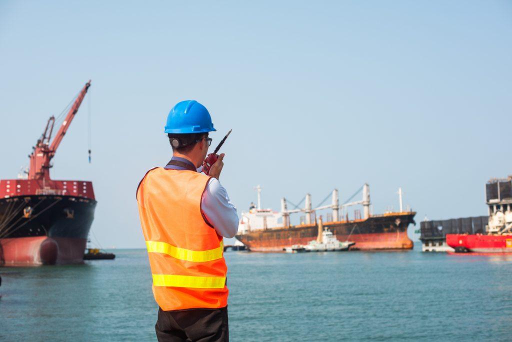 Фасіліті менеджмент морських портів