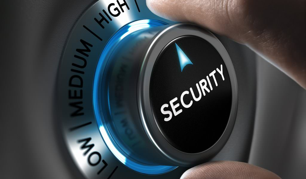 Physical Security Services market overview in Ukraine