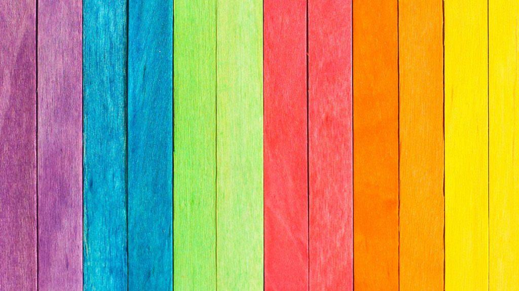 Цветовые решения для разных типов помещений