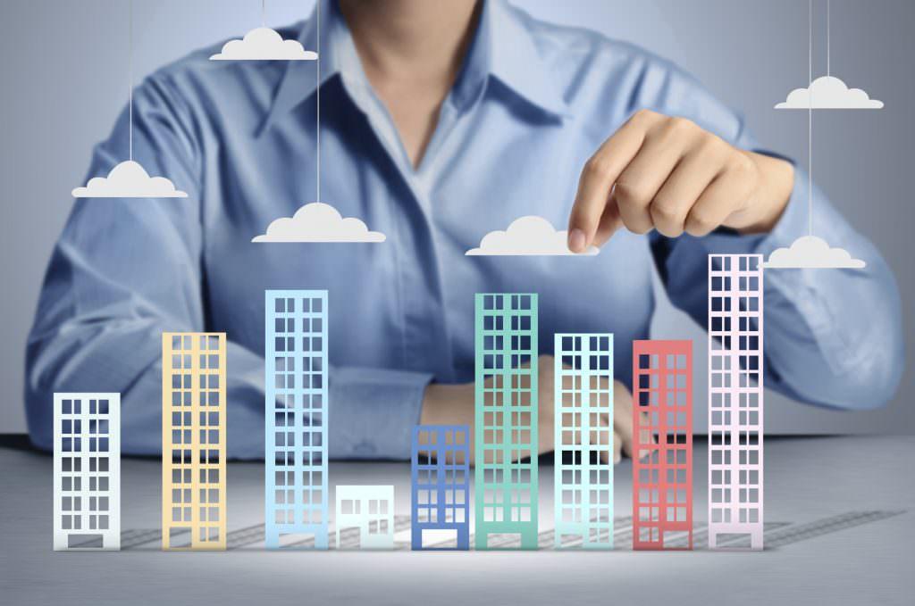 Commercial real estate market in Kiev in 2019