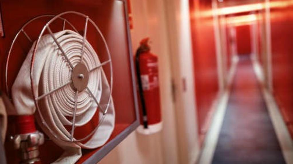 Пожежна безпека в зимовий період. Що важливо знати