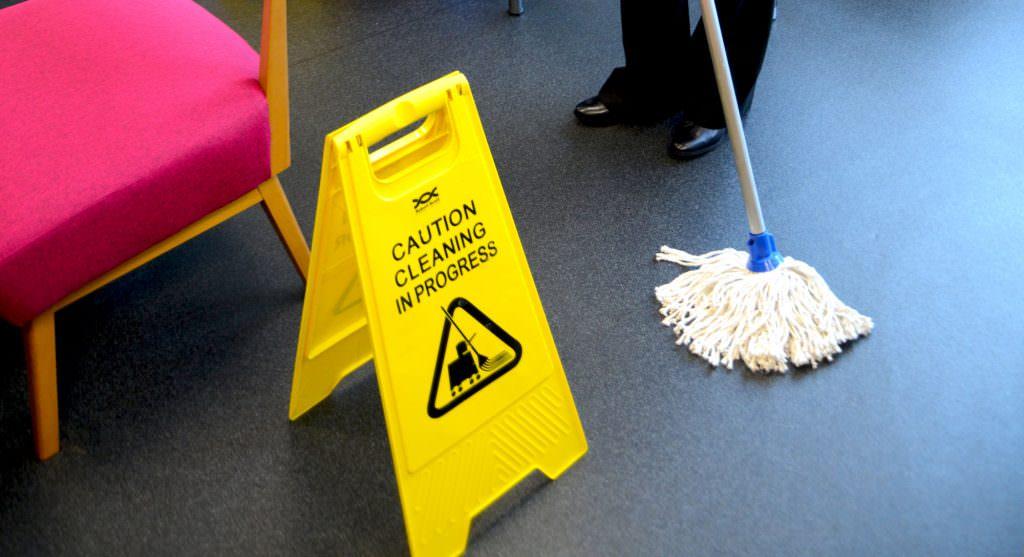 Чистота превыше всего или на что обращают внимание посетители