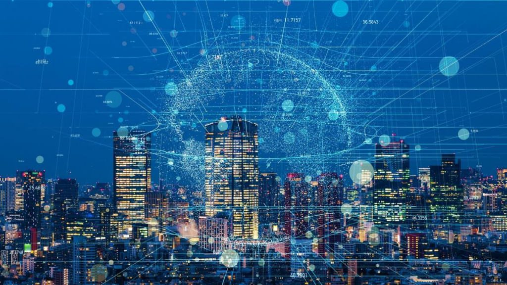 """""""Smart cities"""". A look into the future"""