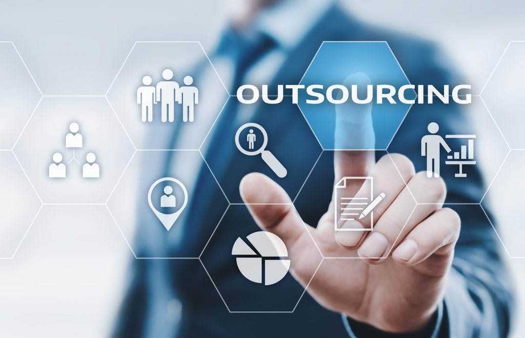 Outsourcing trends in the coming year