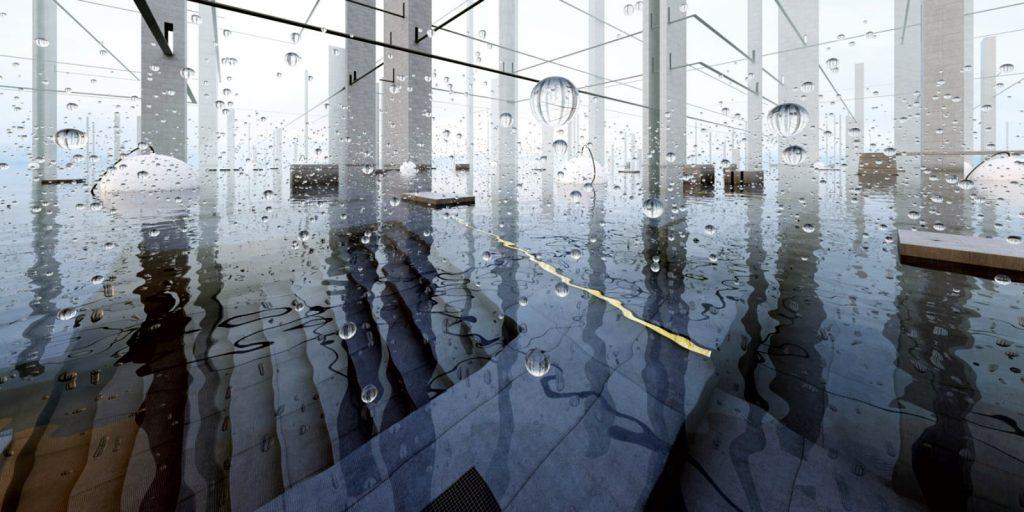 Кілька рекомендацій щодо захисту будівлі від підтоплень