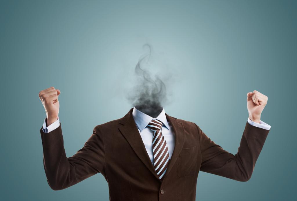 Комфортное рабочее место. Как фасилити менеджмент поможет избежать выгорания