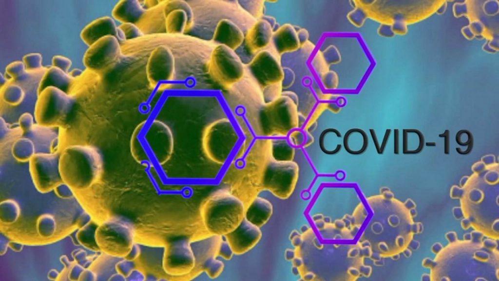 Как обезопасить здание в период эпидемии коронавируса