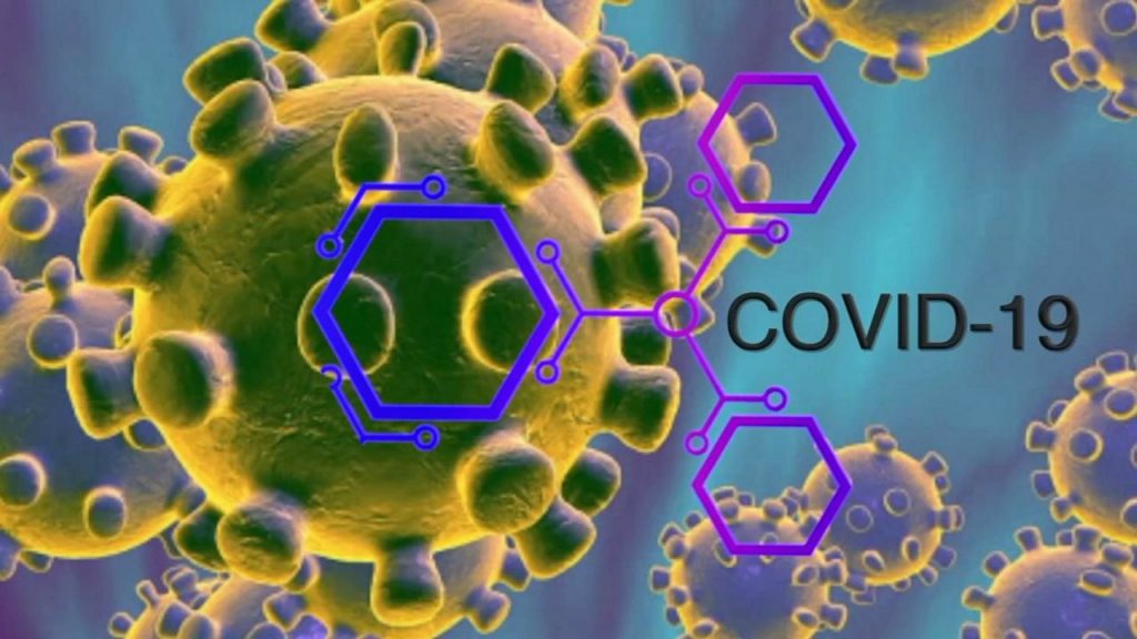 How to safe a building during the coronavirus epidemic
