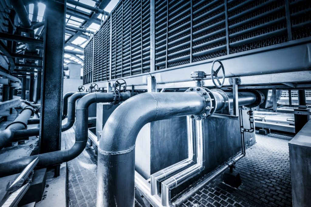 HVAC systems as an important means of combating viruses