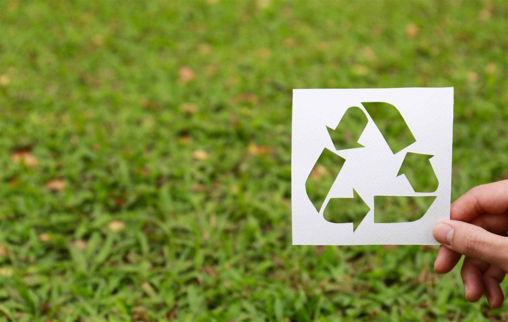 Responsible waste management as an important component of modern business