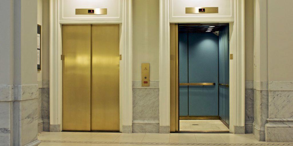 Обслуживание лифтов и подъемников. На что обратить внимание