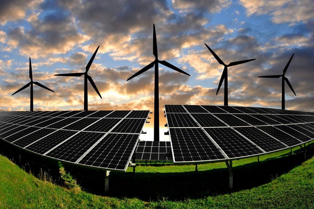 Alternative energy sources. Opportunities and prospects for Ukrainian companies