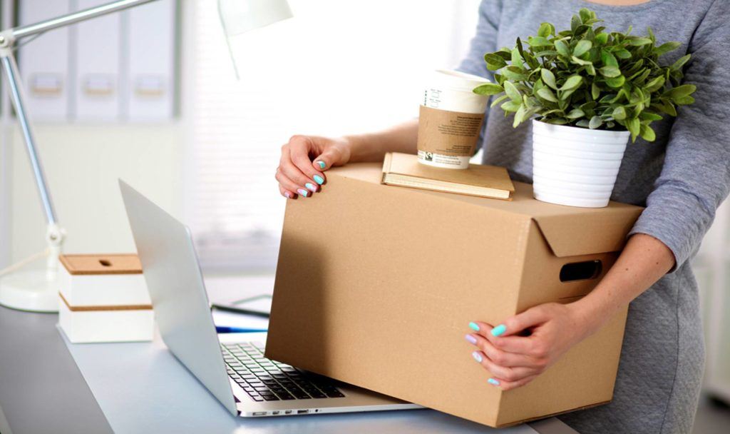Facility management capabilities during relocation