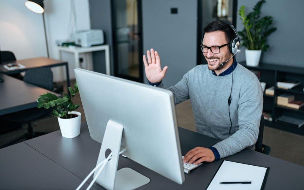 Как мировые компании возвращаются к офисной работе?