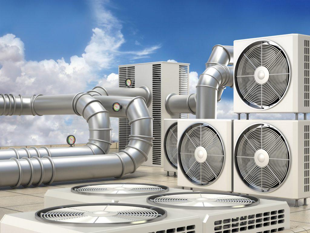 Важность качества воздуха внутри коммерческих помещений
