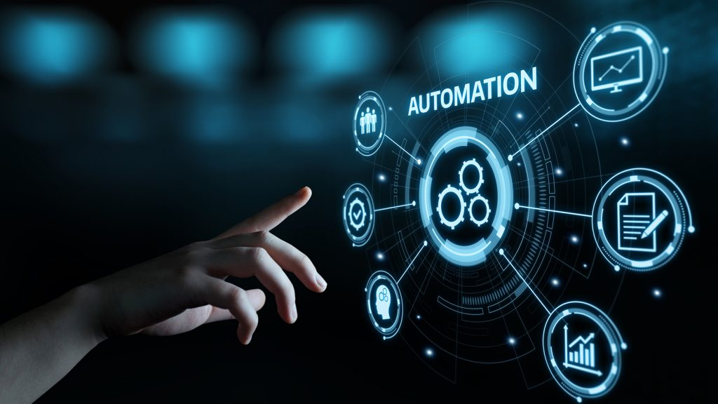 Automation as a tool for making informed decisions