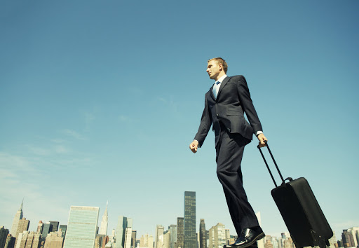 Security of real estate on business trips and travels. What is important to know?