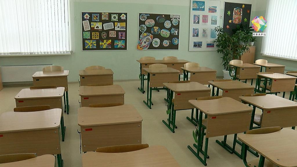 Подготовка учебных заведений к 1 сентября. Что изменилось
