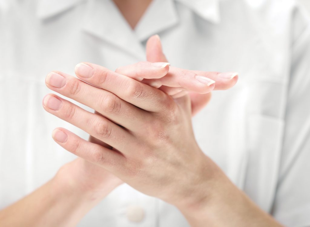 Hand hygiene in new realities. Things to Consider for Commercial Buildings