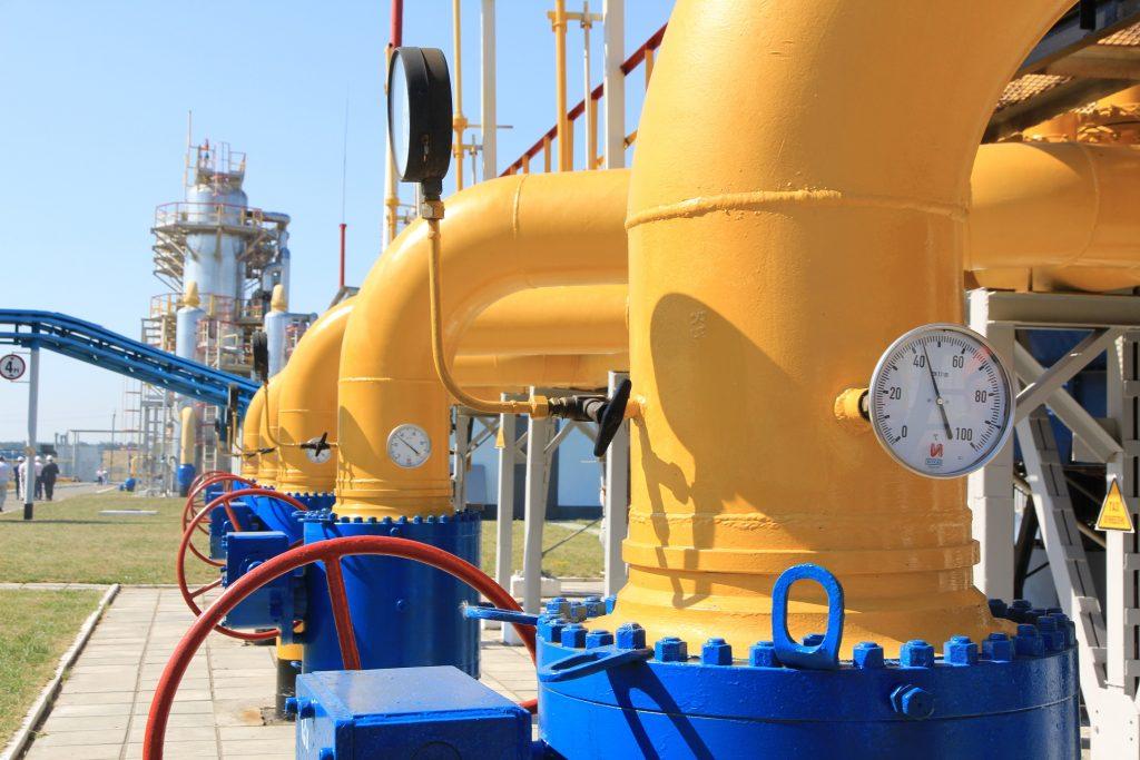 Отказ от газа. Преимущества перехода на другие источники энергии.