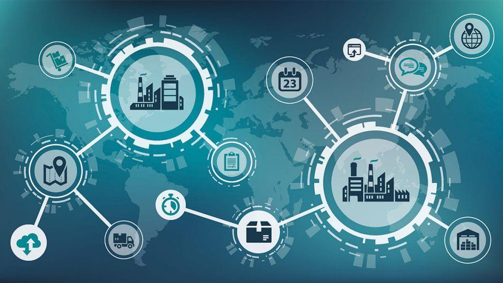 Як коронавірус впливає на ланцюжок поставок продуктів для обслуговування будівель
