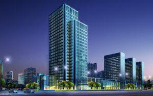 Інновації для енергоефективних будівель