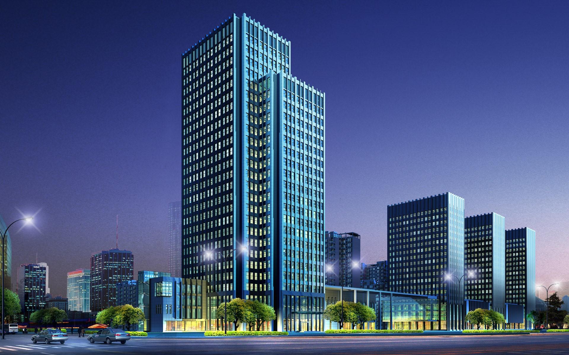 Инновации для энергоэффективных зданий