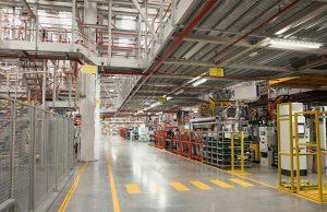 Особенности охраны заводов и промышленных зон