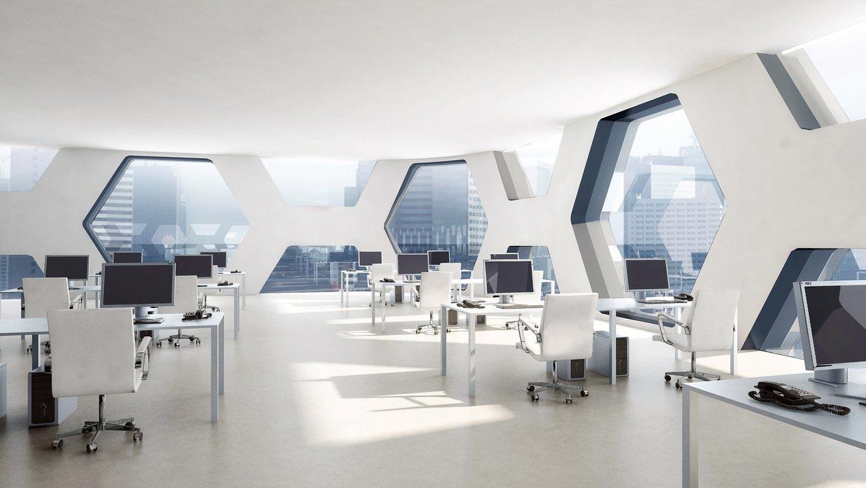 Зростання ринку інтегрованих систем управління робочим простором