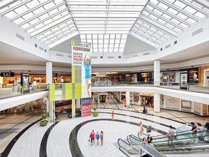 Обслуживание клининговой компанией, как конкурентное преимущество для торговых центров