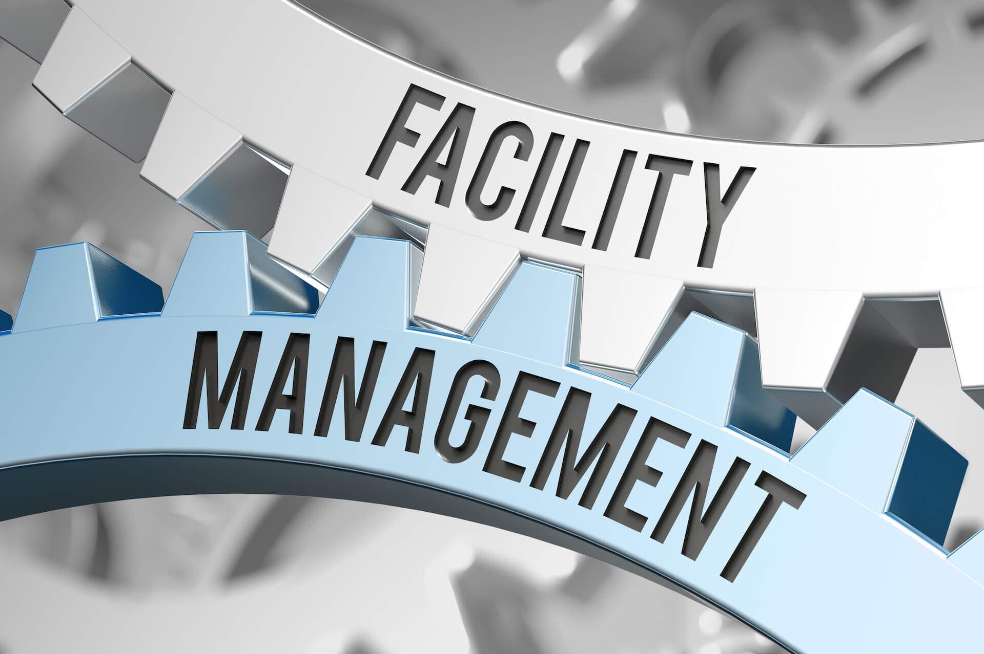 Переваги фасіліті менеджменту для великих об'єктів