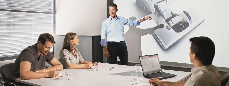 Обучение технического персонала в Академии Facility